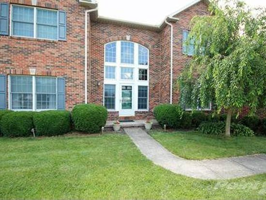 1332 Pheasant Run Dr, Canal Winchester, OH 43110