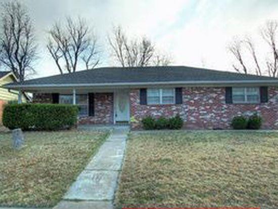 2337 S 117th East Ave, Tulsa, OK 74129