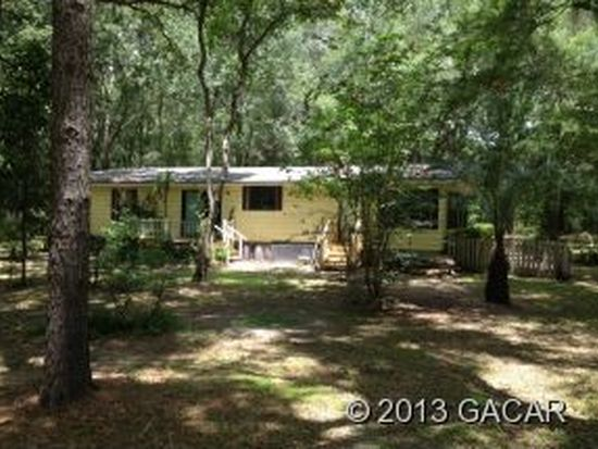 24602 NW 32nd Ave, Newberry, FL 32669