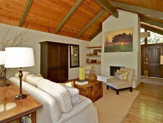 60 Monte Vista Ave, Mill Valley, CA 94941