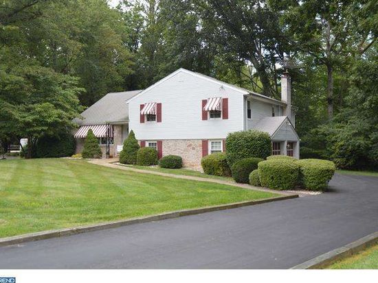 31 Crescent Dr, Holland, PA 18966