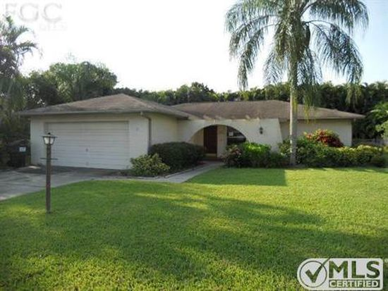 1440 Claret Ct, Fort Myers, FL 33919