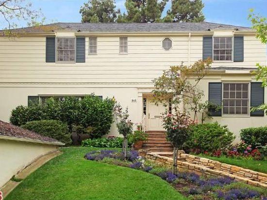 643 Westholme Ave, Los Angeles, CA 90024