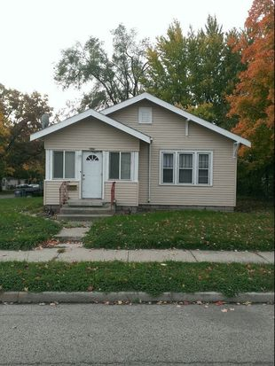815 W 22nd St, Anderson, IN 46016
