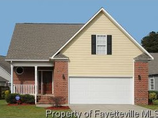 2974 Brookcrossing Dr, Fayetteville, NC 28306