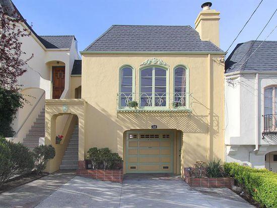 1829 24th Ave, San Francisco, CA 94122
