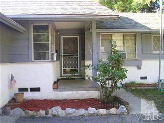 23246 Gilmore St, West Hills, CA 91307