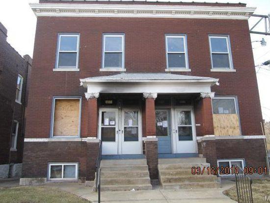 3310 Keokuk St, Saint Louis, MO 63118