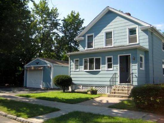 35 Kendall St, Springfield, MA 01104
