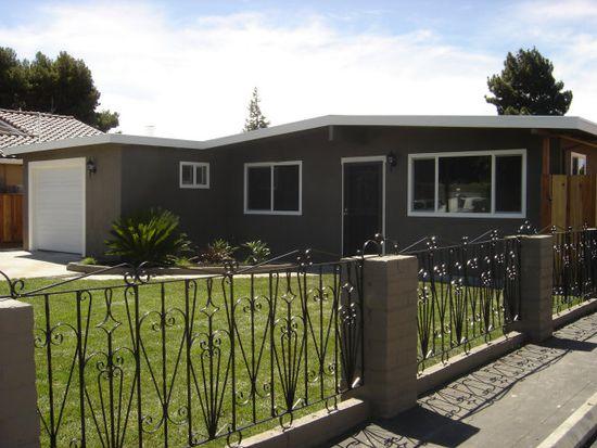 659 Bernal Ave, Sunnyvale, CA 94085