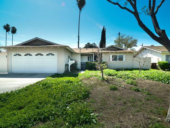 15208 Rochlen St, Hacienda Heights, CA 91745