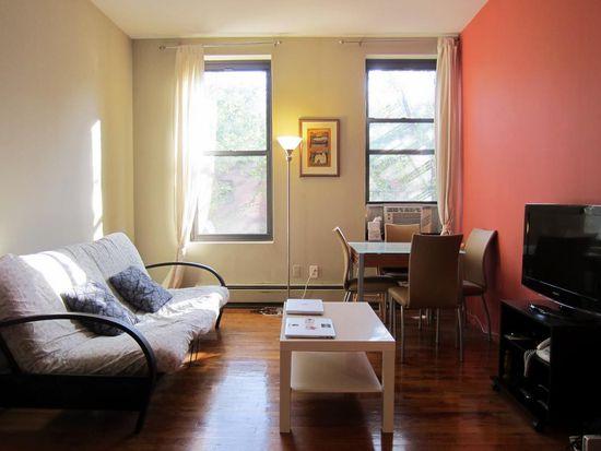 195 Garfield Pl APT 2H, Brooklyn, NY 11215