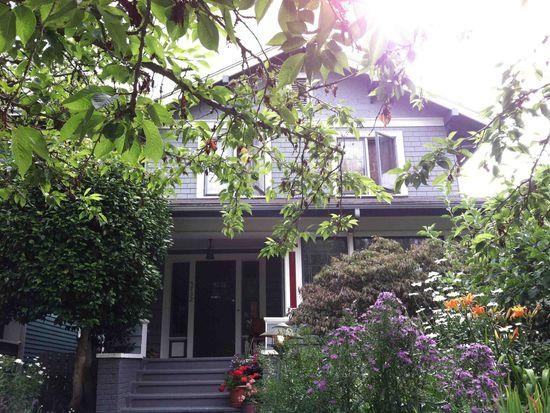 5732 17th Ave NE, Seattle, WA 98105