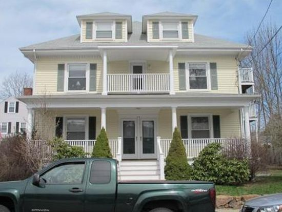 38 West St UNIT 2, Beverly, MA 01915