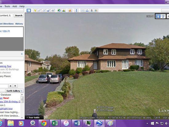 19W114 18th Pl, Lombard, IL 60148