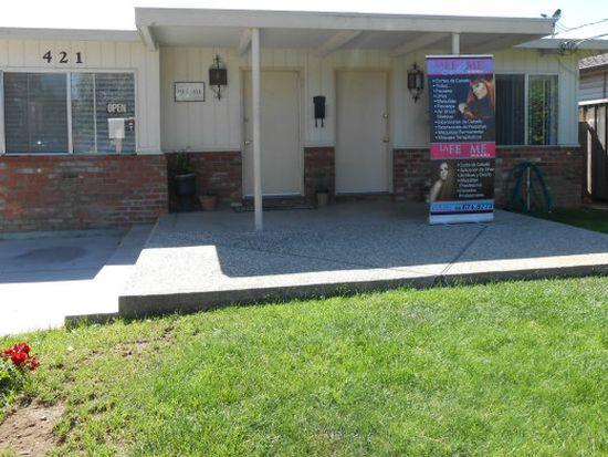 421 Oakland Ave, San Jose, CA 95116