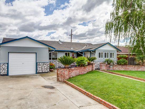 14274 Lucian Ave, San Jose, CA 95127