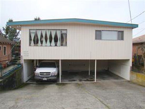 6035 4th Ave NW, Seattle, WA 98107