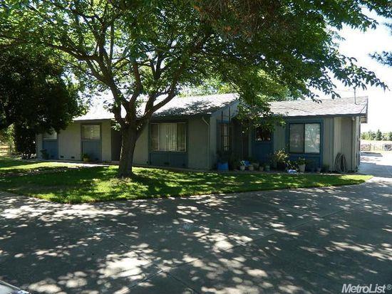 14346 E Collier Rd, Acampo, CA 95220