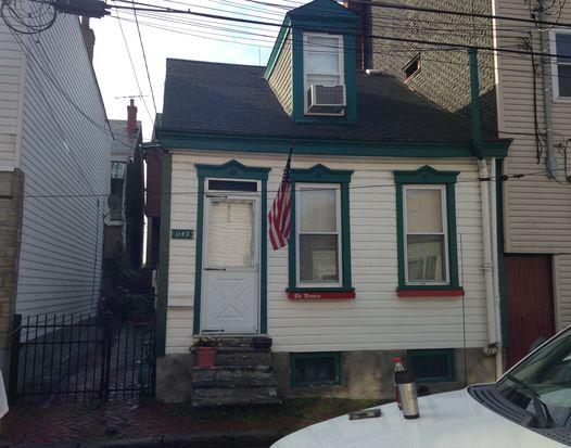 1143 Brabec St, Pittsburgh, PA 15212