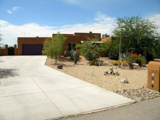 7909 W Wolf Spider Pl, Tucson, AZ 85735