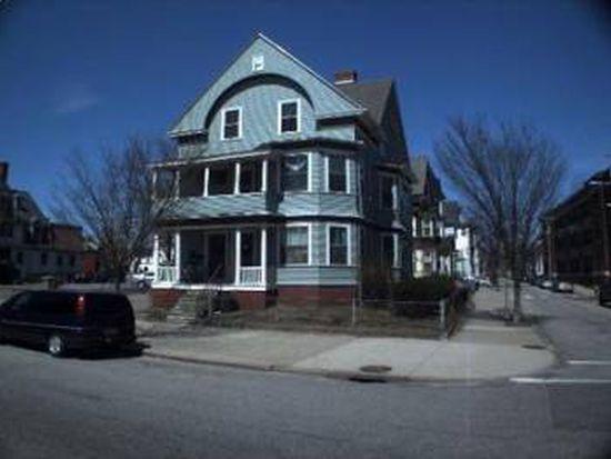 273 Broadway # 2, Providence, RI 02903