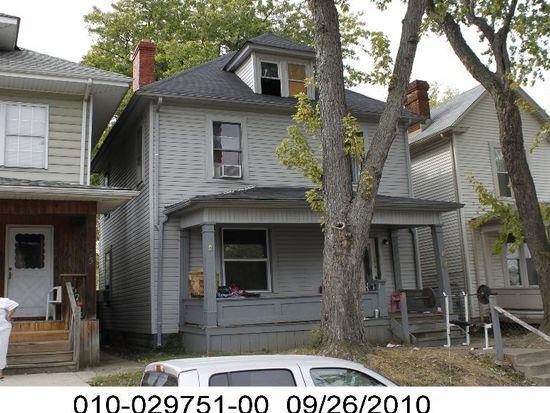 87 S Ogden Ave, Columbus, OH 43204