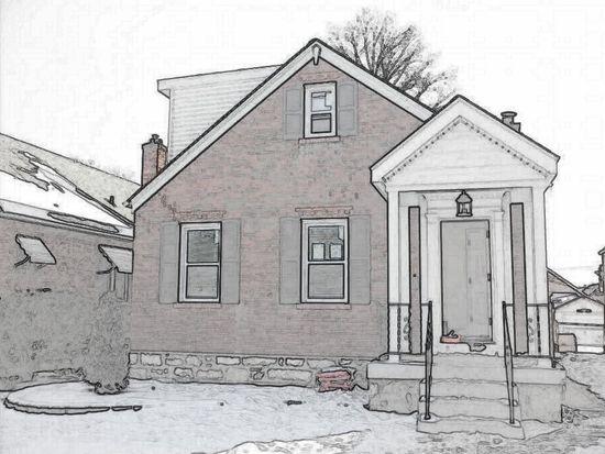 6048 Tholozan Ave, Saint Louis, MO 63109