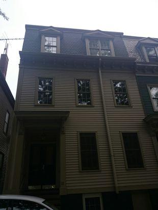 12 Trenton St UNIT 1, Boston, MA 02129