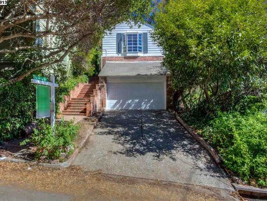 2 Stonewall Rd, Berkeley, CA 94705
