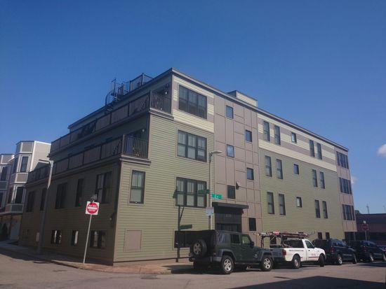 288 C St UNIT 5, South Boston, MA 02127