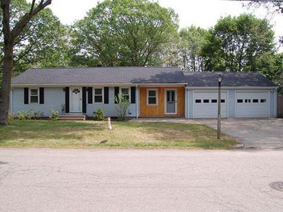 47 Hope St, Attleboro, MA 02703