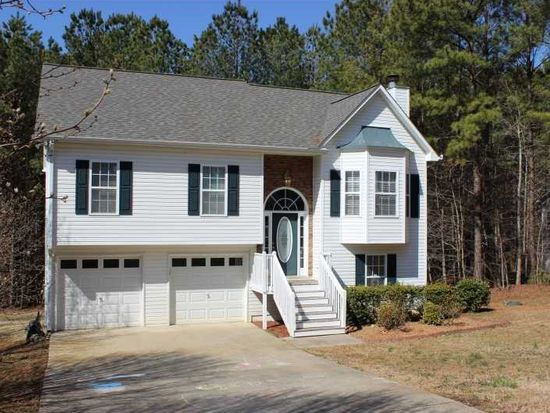 88 Greatwood Dr, White, GA 30184