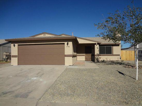 1796 W Chardonnay Dr, Tucson, AZ 85746