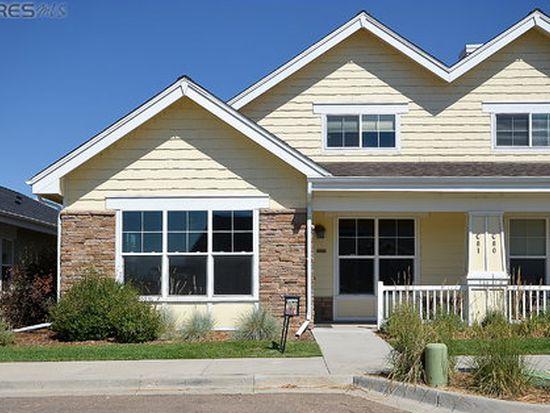 4751 Pleasant Oak Dr UNIT C81, Fort Collins, CO 80525