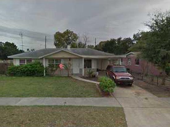 4202 Clarinda St, Orlando, FL 32811