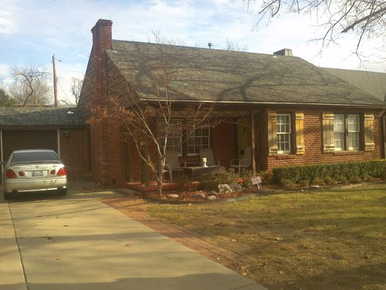 3513 S Troost Ave, Tulsa, OK 74105