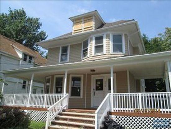 176 Berkeley Ave, Bloomfield, NJ 07003