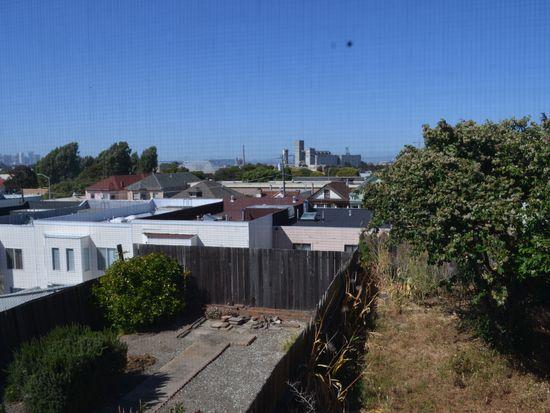1552 Innes Ave, San Francisco, CA 94124