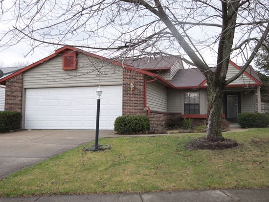 6334 Perry Pines Ct, Indianapolis, IN 46237