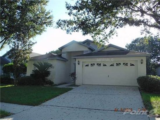 537 Beth Ann St, Valrico, FL 33594