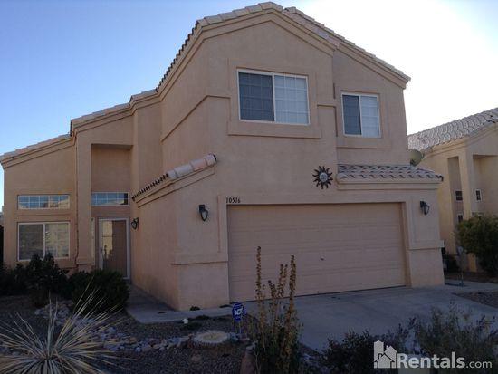 10516 Taurus Ct NW, Albuquerque, NM 87114