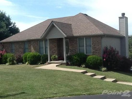 1075 Mcclure Rd, Winchester, KY 40391