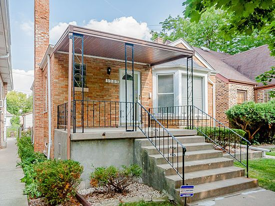 3905 N Odell Ave, Chicago, IL 60634