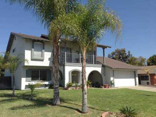 1312 Shadow Hills Dr, San Marcos, CA 92069