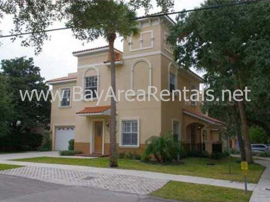 322 N Hesperides St, Tampa, FL 33609