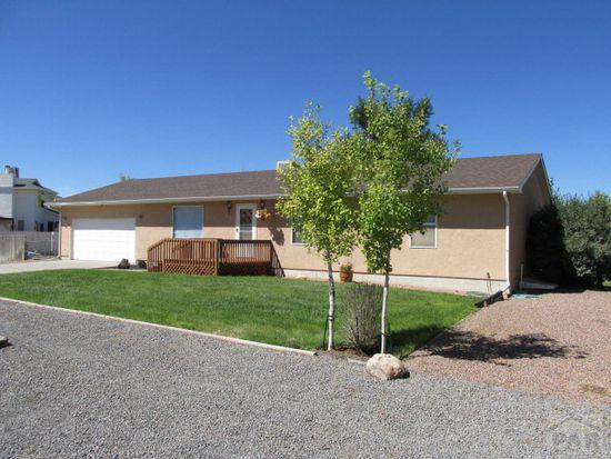 345 S Littler Dr E, Pueblo West, CO 81007