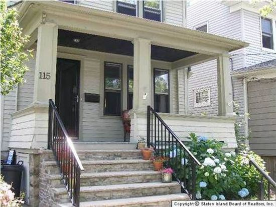 115 Ridgewood Pl, Staten Island, NY 10301