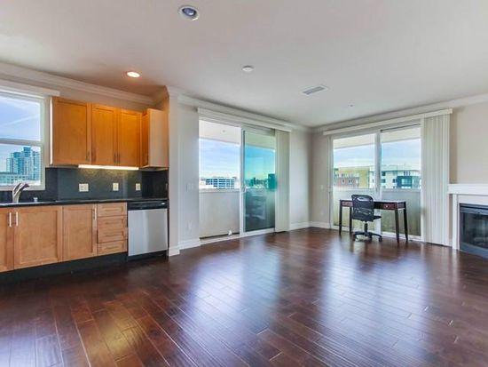 550 Park Blvd UNIT 2512, San Diego, CA 92101