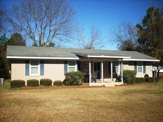 347 New Turner Dr, Swainsboro, GA 30401